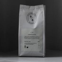 Malet Kaffe - CP by Ditte