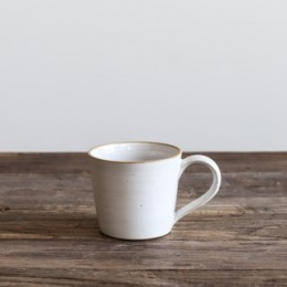 Rivello Cup - White