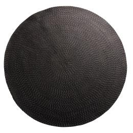Julgransmatta - Mörkgrå