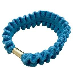 Alexa Hårband - Turquoise