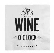 Vin Servetter