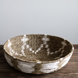 Zanzibar basket No.9