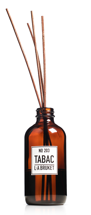 Doftpinnar 200 ml - Tabac