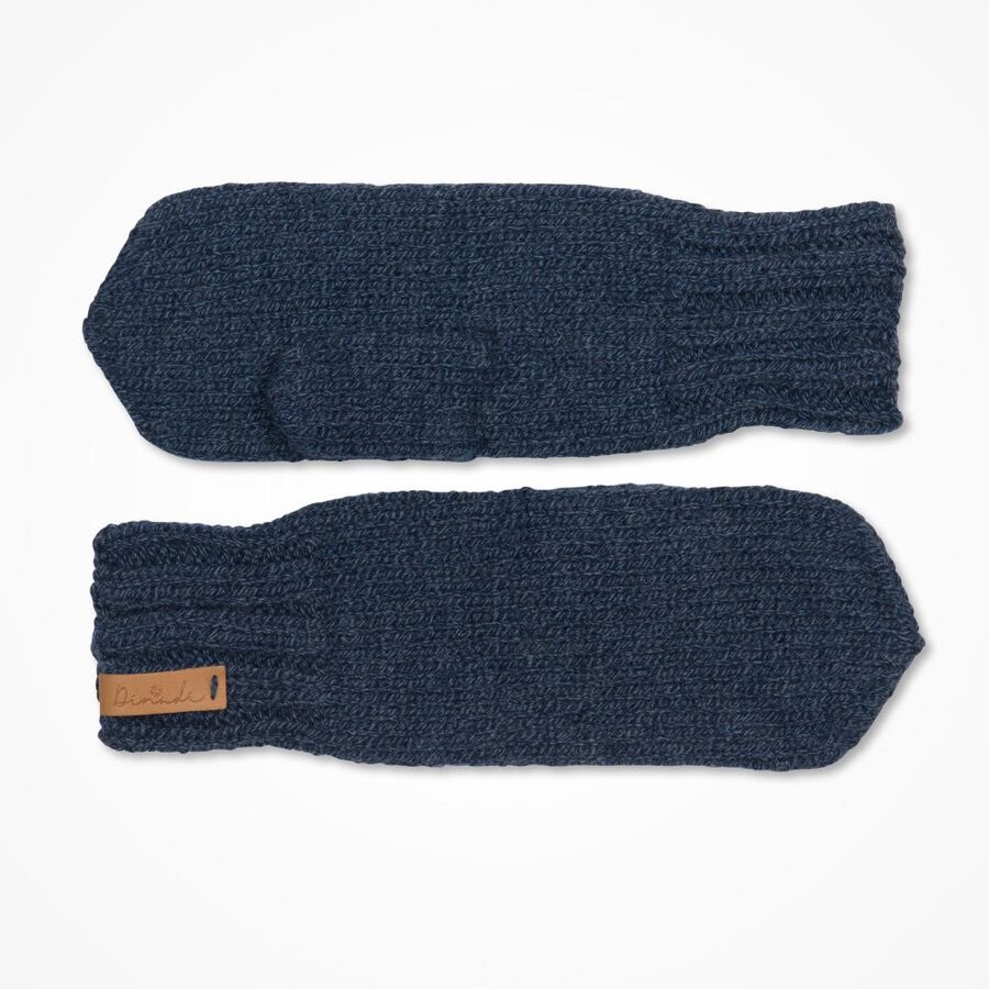 Klara Mittens - Midnight Blue
