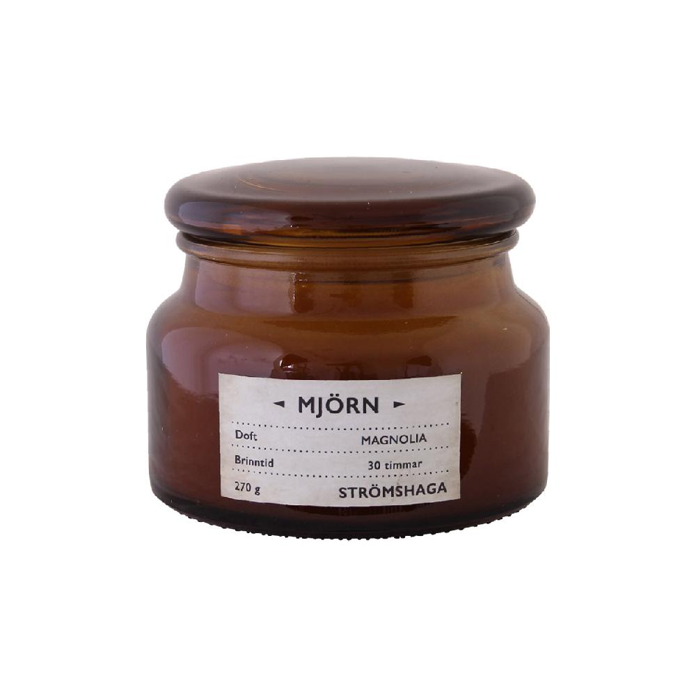 Doftljus Mjörn - Magnolia