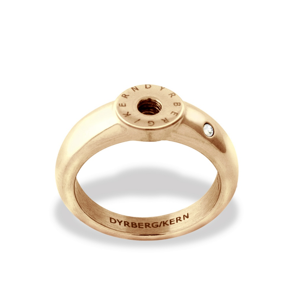 DYRBERG KERN - Compliments Ring 3