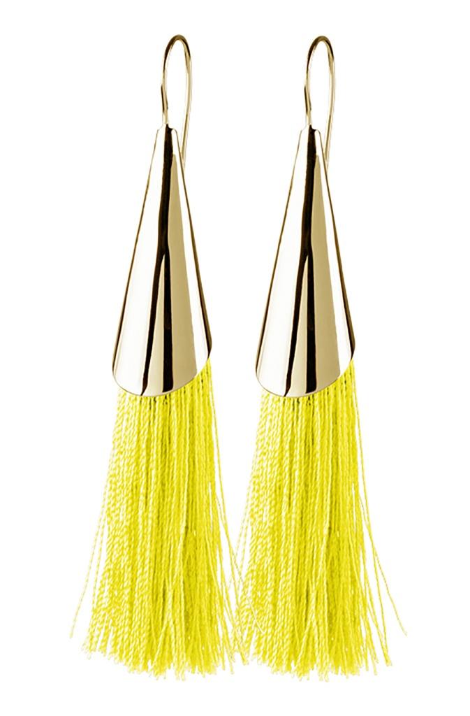 DYRBERG KERN - CYBILL Earrings