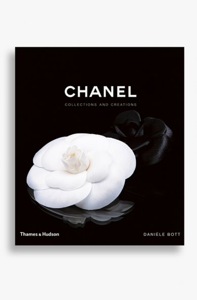 CHANEL - Collections and Creations