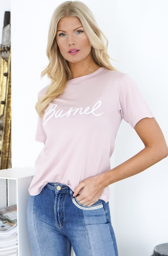 BUSNEL - Trinite T-shirt