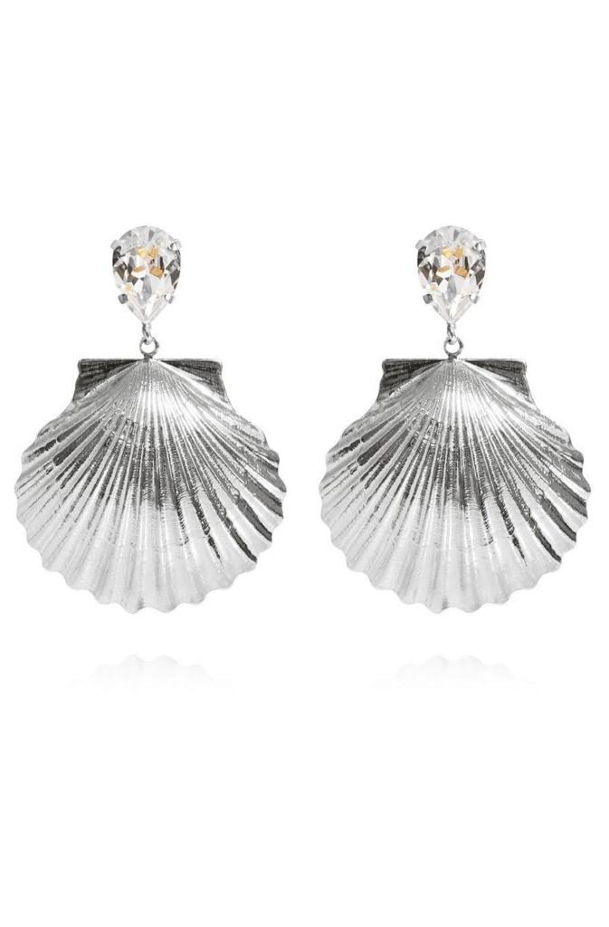 CAROLINE SVEDBOM - Shell Earring