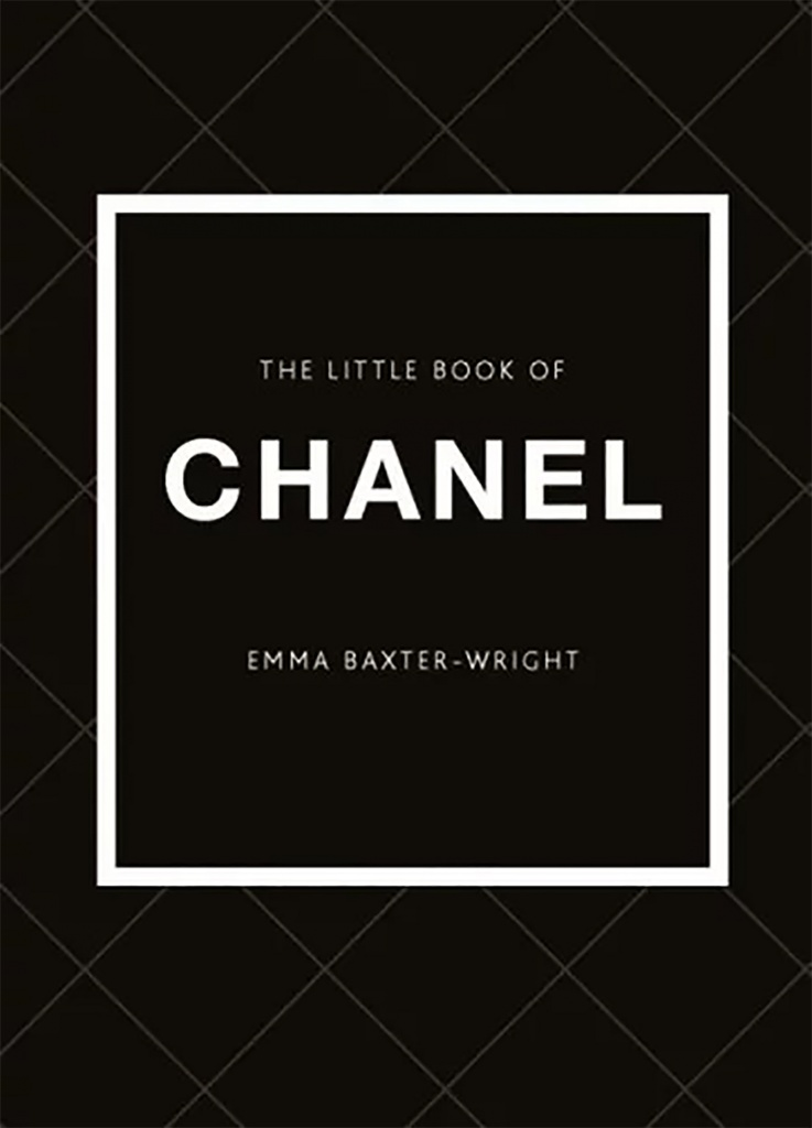 NEW MAGS - The Little book of Chanel