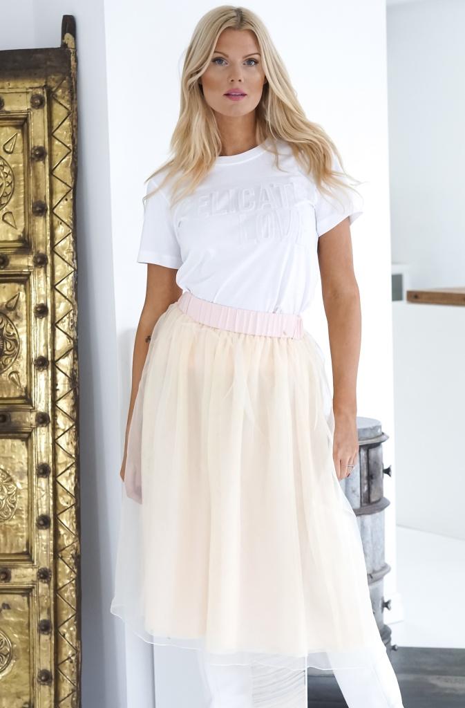 DELICATE LOVE - Cinderella Skirt