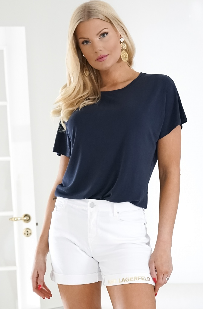 FREEQUENT - Honey T-shirt Round Neck