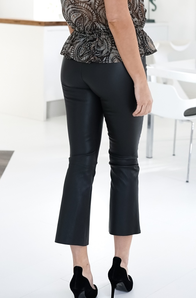 FRONTROW - CAMDEN Napa Pants