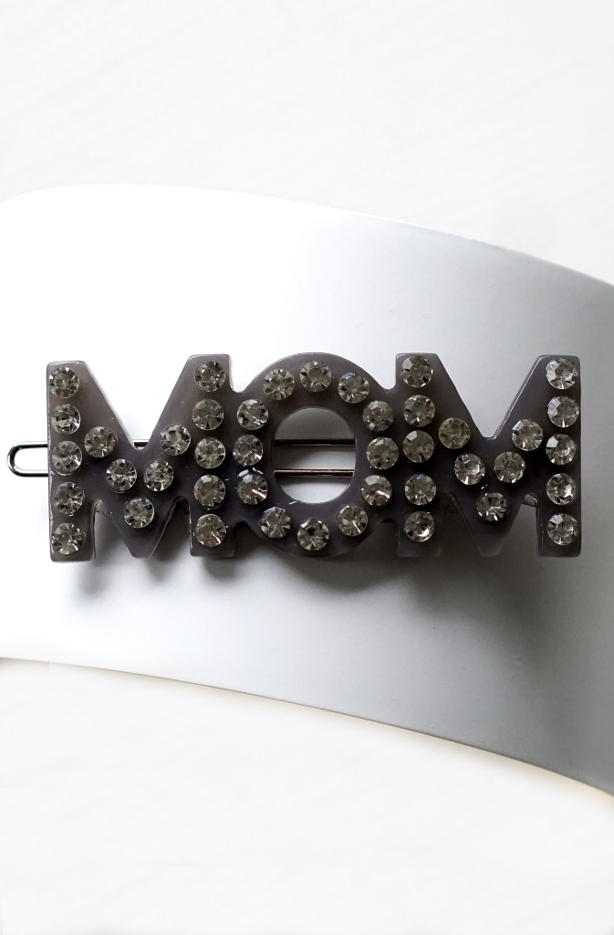 HAIRCLIP - PINS FOR HAIR MOM