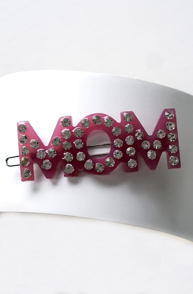 HAIRCLIP - PINS FOR HAIR MOM