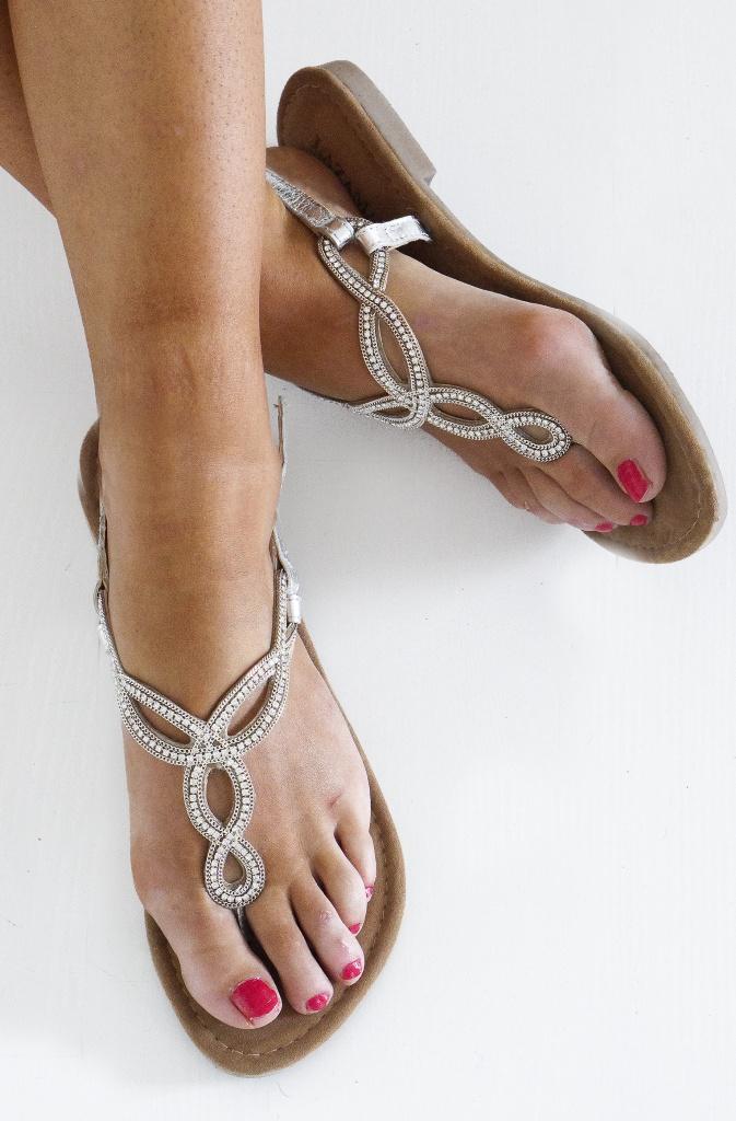 LAZAMANI - Sandal Chain