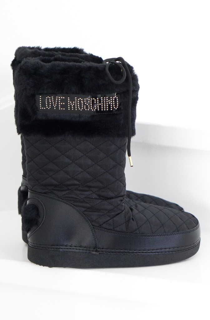 get cheap choose clearance attractive colour LOVE MOSCHINO - Winter Boots