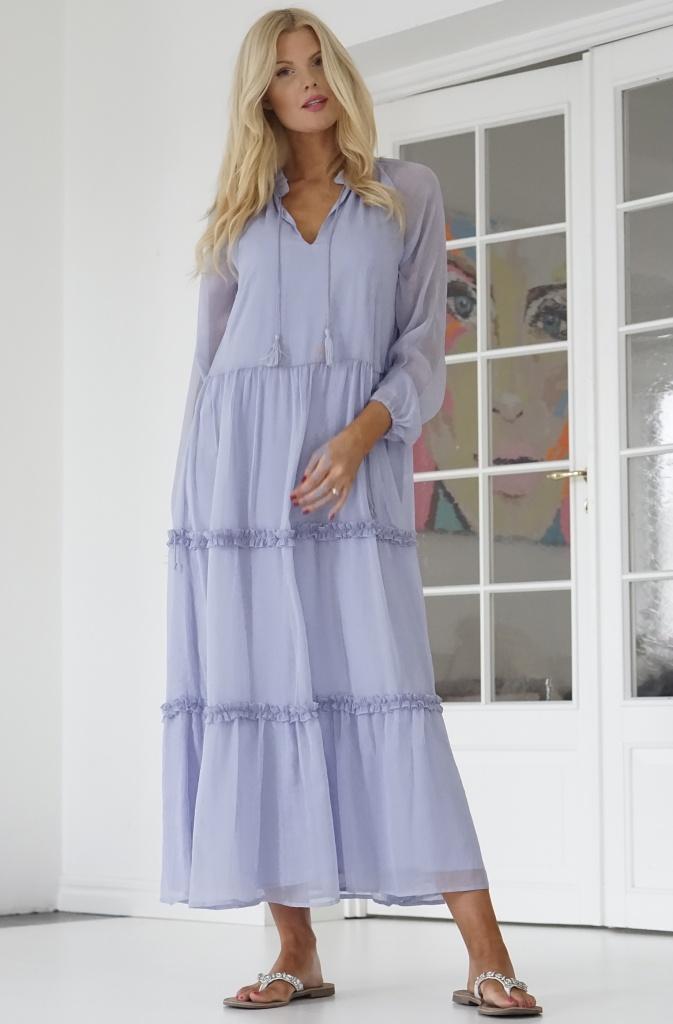 NOTES DU NORD - Klaire Dress