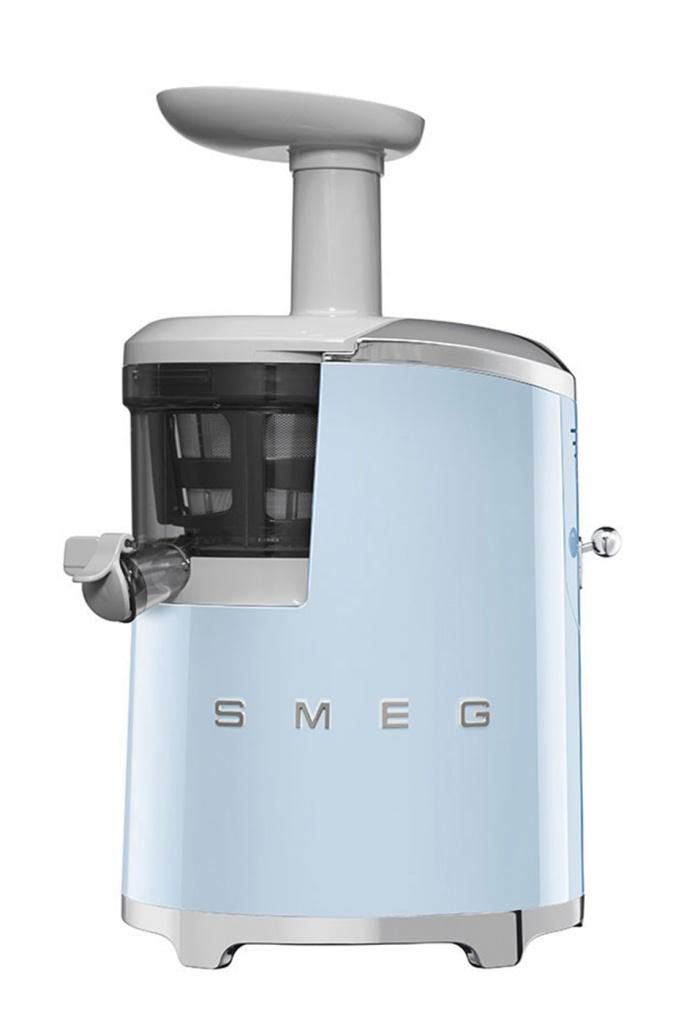 SMEG - Slow Juicer