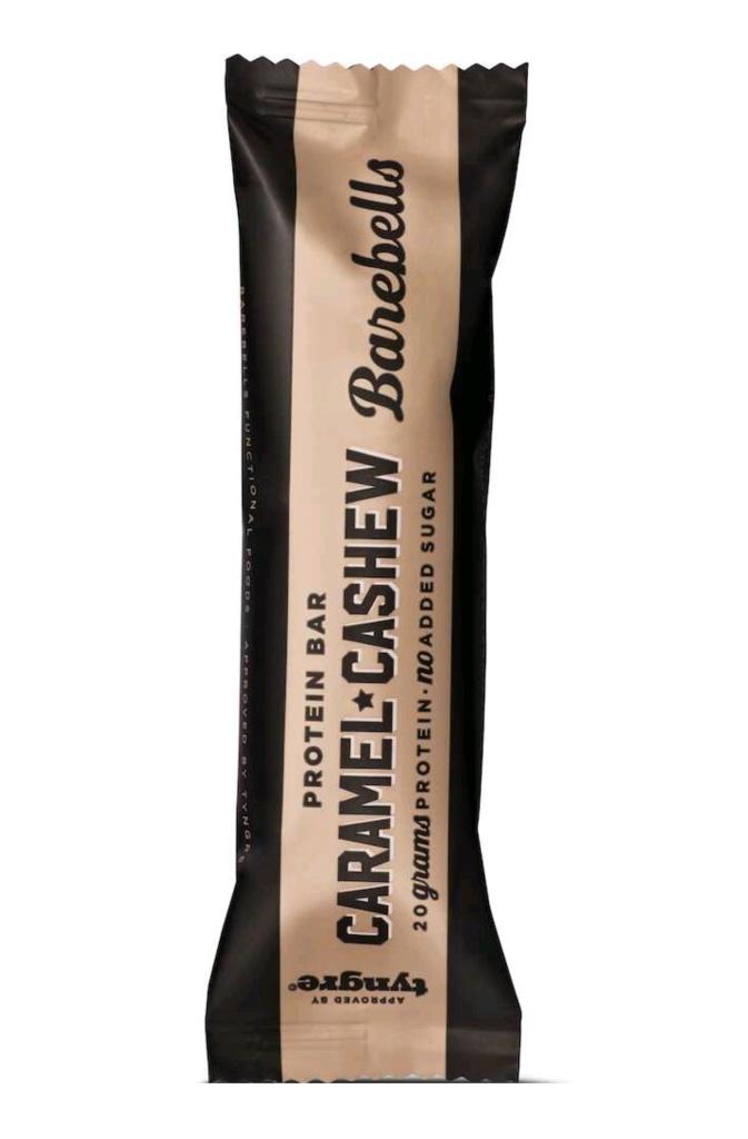 BAREBELLS - Caramel Cashew