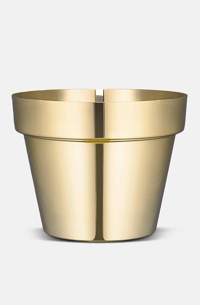 SKULTUNA - Flower Pot Shiny Medium