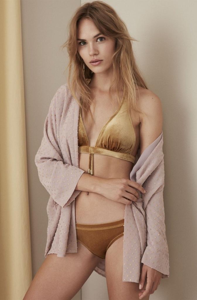 SOFIE SCHNOOR - Suva Bikini
