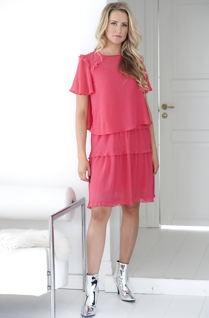 TWINSET - Dress with Top