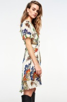 ALIX THE LABEL - Fancy Chiffong Dress