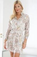 ALIX THE LABEL - Paisley Chiffon Dress