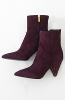 A PAIR - Trendy Witch Heel