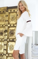 BIRGITTE HERSKIND - FLOWER DRESS