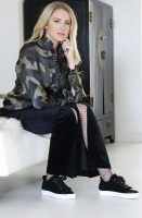Birgitte Herskind - Nicole Pant Velvet