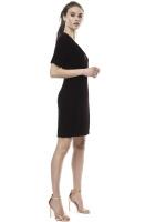 BY MALINA - Hedda Velvet Dress