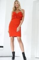 BY MALINA - Abbi Mini Dress