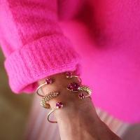 CAROLINE SVEDBOM - Classic Rope Bracelet