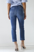 CLOSED - Cropped Jeans