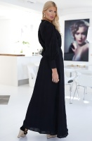 COPENHAGEN MUSE - Multra Long Dress