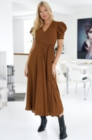 COPENHAGEN MUSE - Pipi Long Dress