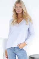 DELICATE LOVE - Fiora Cashmere Sweater