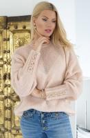 FINE CPH - Scarlet Pullover