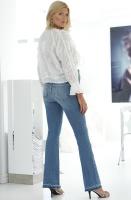FIVE UNITS - Naomi Destruct Auto Jeans