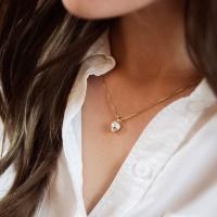 CAROLINE SVEDBOM - Heart Necklace