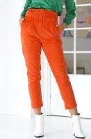 HUNKON - Rosehip Trousers