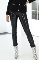 AHLVAR - Amaya Latex Trousers