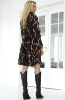 IDA SJÖSTEDT - Shiver Dress