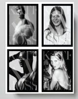 KATE MOSS - Book