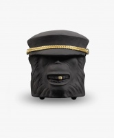 GARDEN GLORY - Monkey Face Pot Small