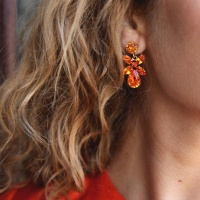 CAROLINE SVEDBOM - Mini Dione Earrings