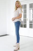 MOS MOSH - Sumner Decor Jeans